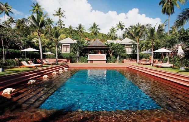 фотографии отеля Melati Beach Resort & Spa изображение №11