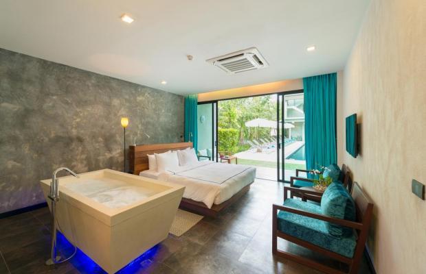 фотографии отеля The Waters Khao Lak by Katathani (ex. Monochrome Resort) изображение №19