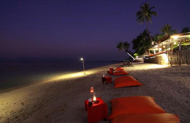 фото Mimosa Resort & Spa изображение №10
