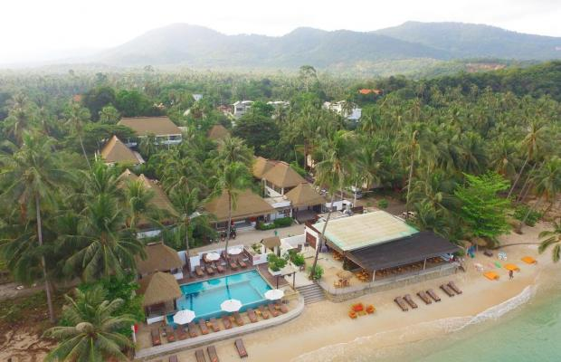 фото отеля Mimosa Resort & Spa изображение №1