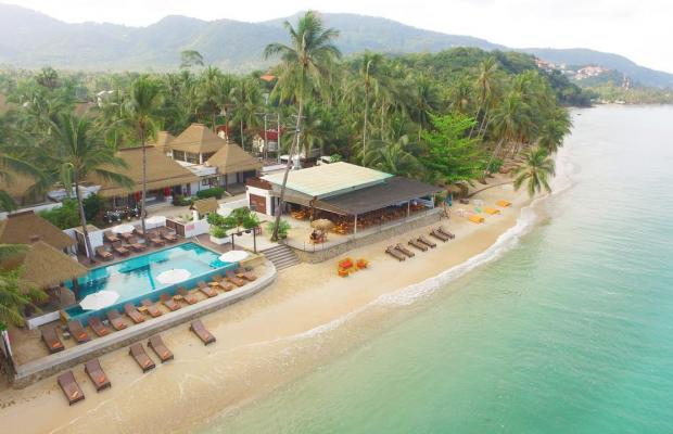 фото Mimosa Resort & Spa изображение №2