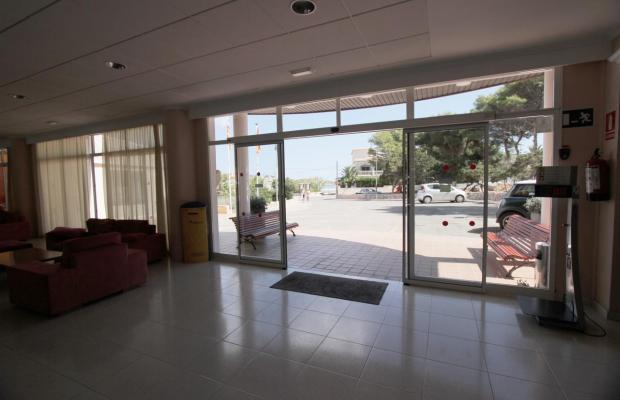 фото отеля Xaloc Playa изображение №9