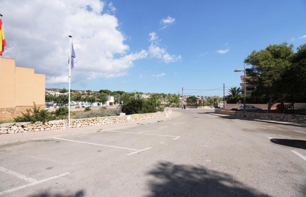 фотографии отеля Xaloc Playa изображение №3