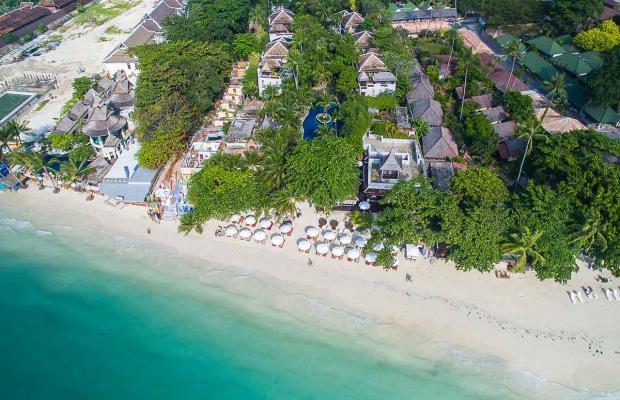 фото отеля Muang Samui SPA Resort изображение №57
