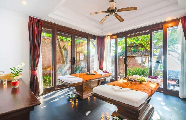 фото Muang Samui SPA Resort изображение №26