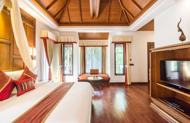 фотографии отеля Muang Samui SPA Resort изображение №19