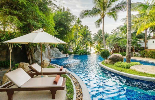 фото отеля Muang Samui SPA Resort изображение №1