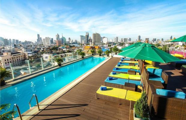 фото отеля Royal Bangkok@Chinatown (ex. White Orchid Hotel) изображение №25