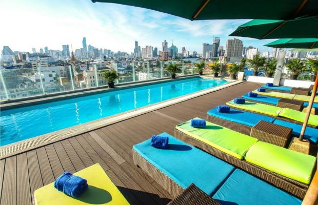 фотографии Royal Bangkok@Chinatown (ex. White Orchid Hotel) изображение №24