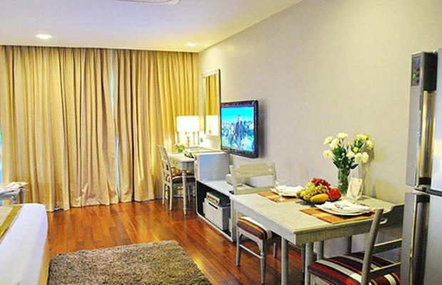 фотографии отеля Royal Suite Boutique Residence изображение №7