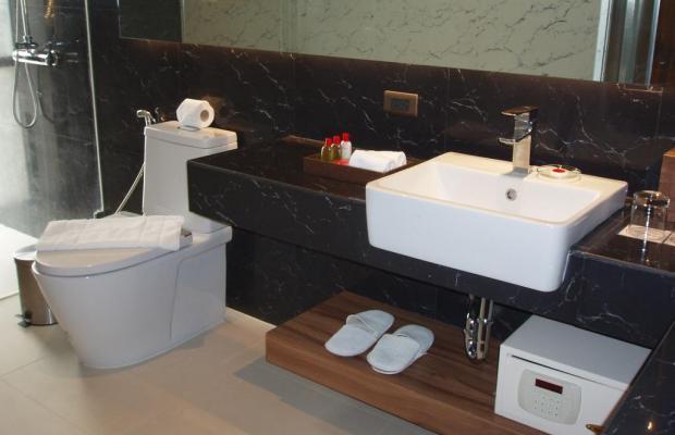 фотографии Sacha`s Hotel Uno изображение №24