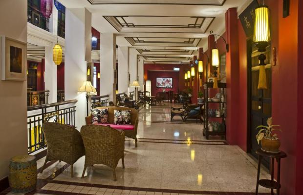 фотографии Shanghai Mansion изображение №32