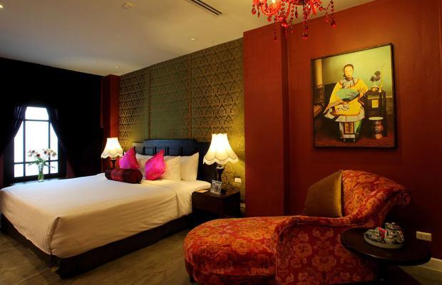 фотографии отеля Shanghai Mansion изображение №15