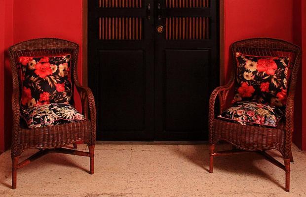 фотографии отеля Shanghai Mansion изображение №3