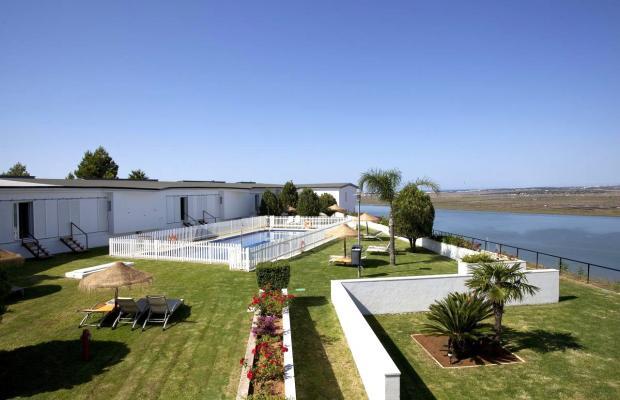 фото отеля Parador de Ayamonte изображение №1