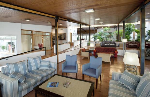 фото отеля Parador de Ayamonte изображение №25