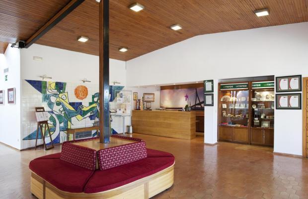 фотографии отеля Parador de Ayamonte изображение №19