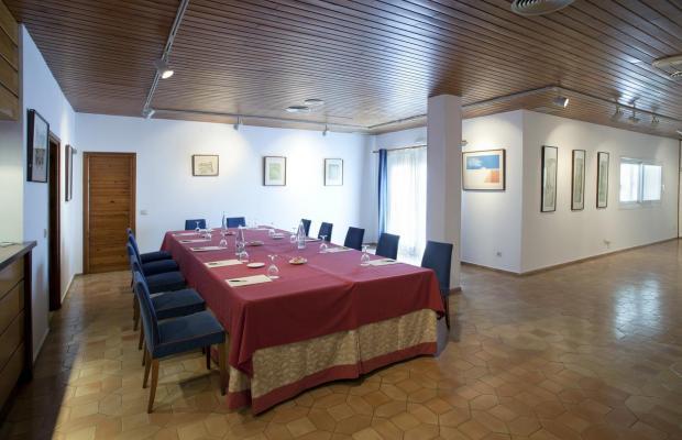 фото отеля Parador de Ayamonte изображение №17