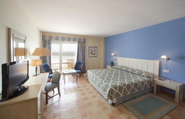 фотографии отеля Parador de Ayamonte изображение №3
