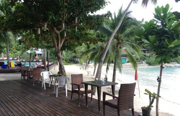 фотографии отеля Salad Buri Resort изображение №39