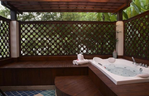 фото Salad Buri Resort изображение №30