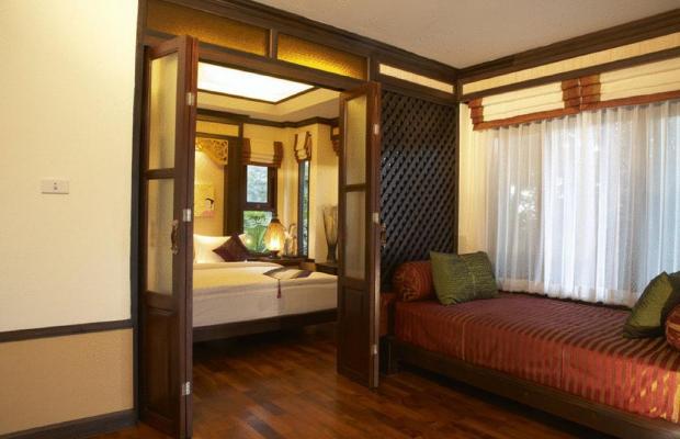 фото отеля Salad Buri Resort изображение №21