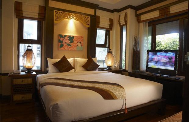 фотографии Salad Buri Resort изображение №20