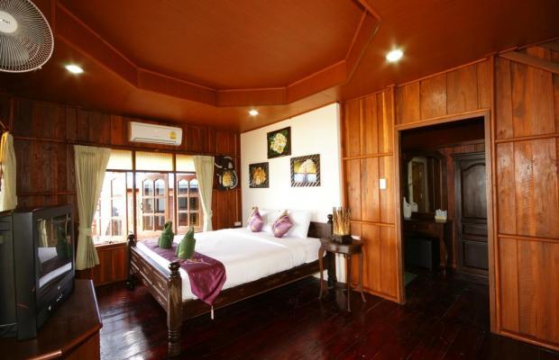фотографии отеля Tharathip Resort изображение №23