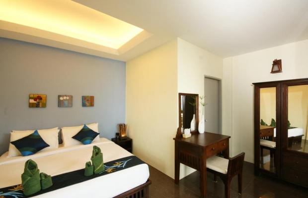 фотографии Tharathip Resort изображение №4