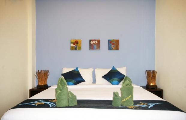 фото Tharathip Resort изображение №2