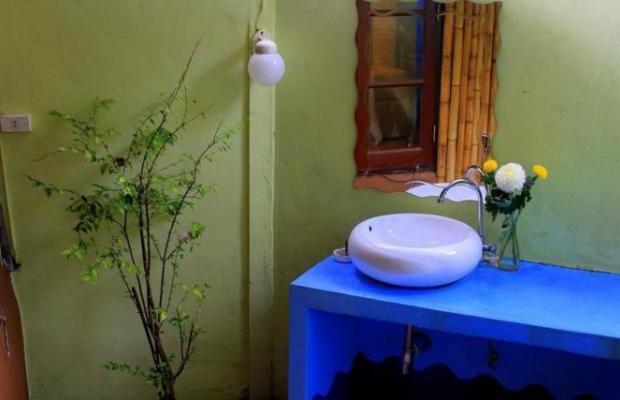 фото Tropical Garden Lounge Hotel & Resort изображение №6