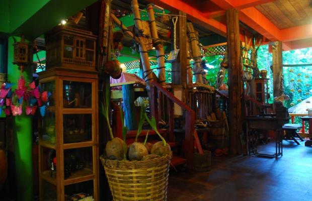 фото отеля Varinda Garden Resort изображение №41