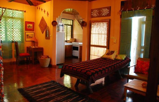 фотографии Varinda Garden Resort изображение №32