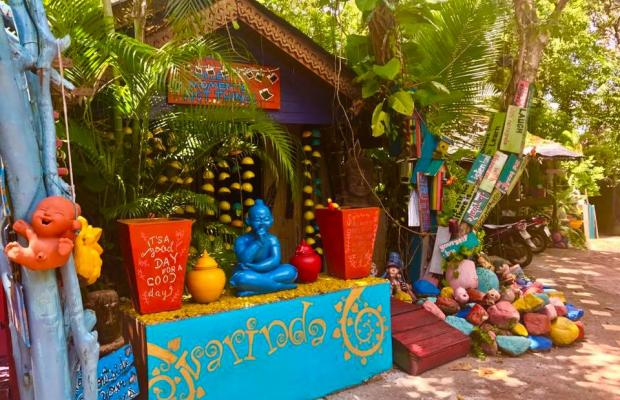фотографии Varinda Garden Resort изображение №16