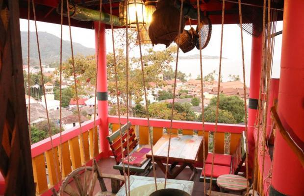 фото отеля Varinda Garden Resort изображение №5