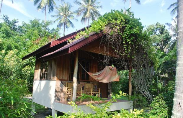 фотографии My Phangan Resort изображение №16
