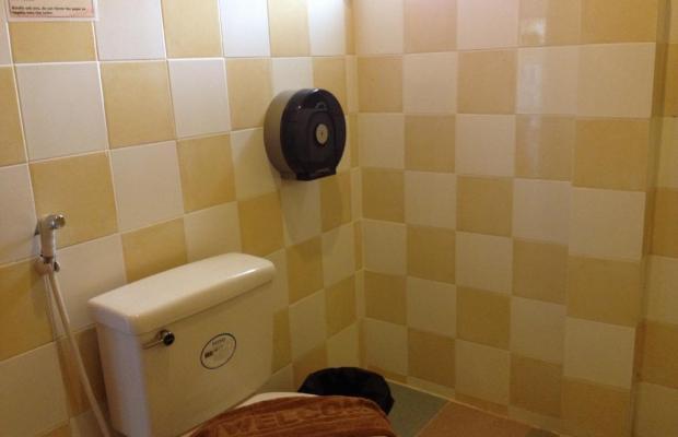 фотографии отеля Phuwadee Resort & Spa изображение №3