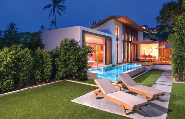фотографии отеля W Retreat Koh Samui изображение №7