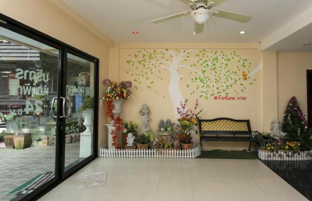 фотографии отеля Fortune Pattaya Resort изображение №23