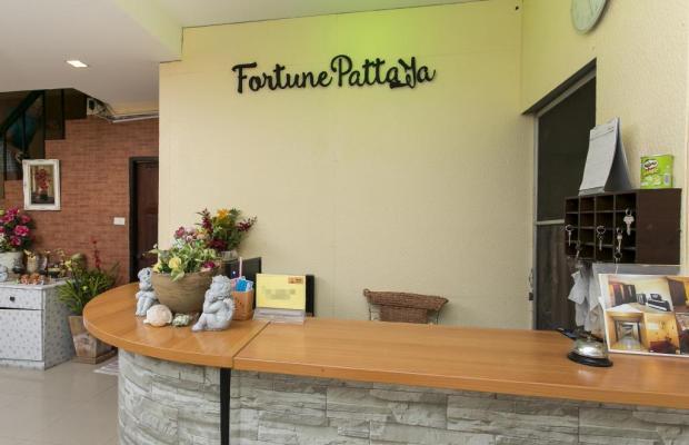 фотографии отеля Fortune Pattaya Resort изображение №19