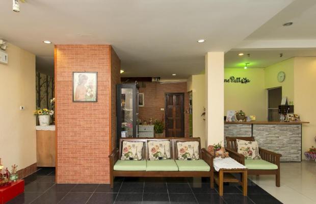 фото отеля Fortune Pattaya Resort изображение №13
