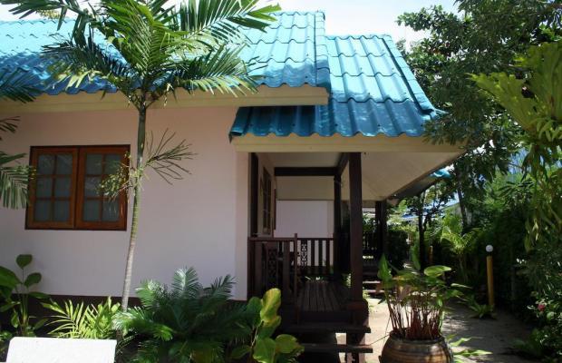 фотографии отеля At Beach Bed & Bar изображение №3