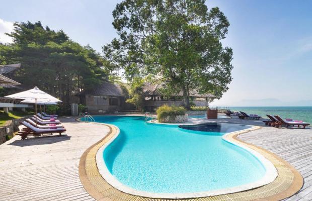 фотографии отеля Sunset Park Beach Resort & Spa изображение №19