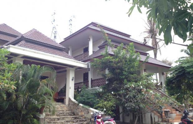 фото отеля Baan Busaba Hotel изображение №21