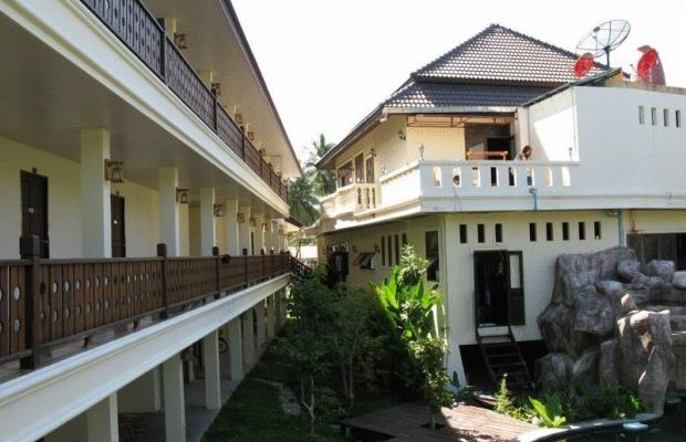 фотографии Baan Busaba Hotel изображение №12