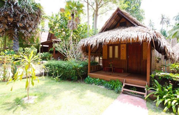 фотографии отеля Baan Panburi Village изображение №19