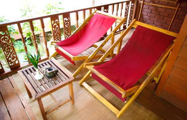 фото отеля Baan Panburi Village изображение №13