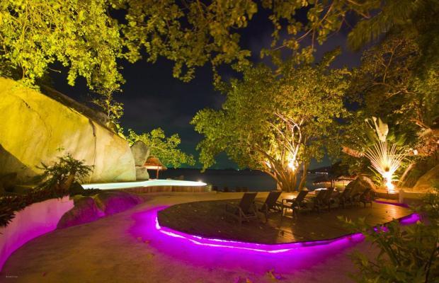 фотографии отеля Bay Lounge & Resort изображение №15