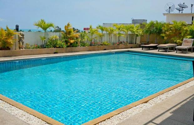 фото отеля Amarin Samui Hotel (ex. Amarin Victoria Resort) изображение №1