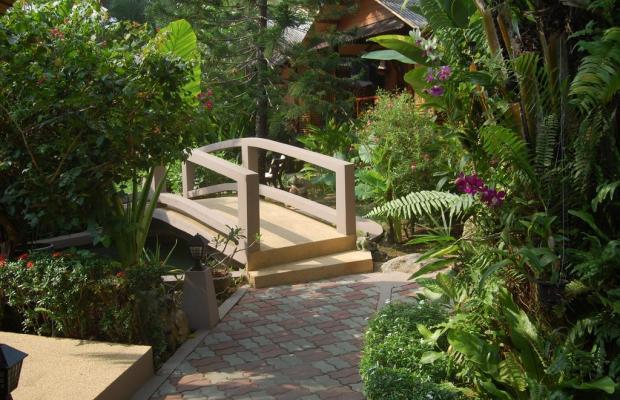 фото Baan Sukreep Resort изображение №74